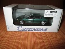 Cararama 1/43 scale Dodge Intrepid Green