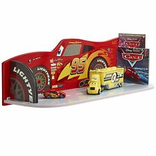 DISNEY CARS BOOKTIME MDF BOOK SHELF NEW