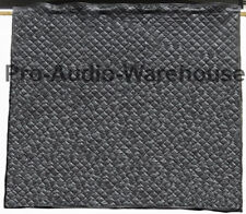 Premium Performance Sound Proof Blanket - SoundProofing - Covers 41 Sq Ft