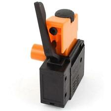 FA2-6/1BEK Lock on Power Tool Electric Hand Drill Speed Control Trigger Switch##