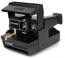 Polaroid  Pronto 600   (Réf#B-201)