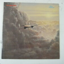 vinyl album MIKE OLDFIELD five miles out , gatefold