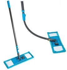 Mopa limpieza Flexible Limpiador de piso productos de limpieza húmedos seco