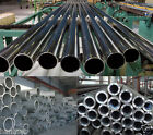 304 Stainless Steel Round Tube Ø 4-808mm Wall 1-30mm All Dia&Lengths Metalwork