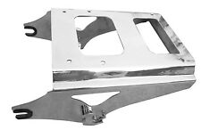 Detachable Two-up Tour Pak Pack Mounting Rack for 2009-2013 Harley Touring
