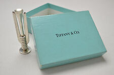 PRE OWNED TIFFANY & CO. 925 STERLING SILVER GOLF TEE AND DIVOT TOOL