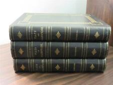 The Plays of William Shakespeare in 3 Vols Comedies Historical Tragedies  Clarke