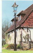 "Sussex Postcard - 16"" Sugg Windsor Latern and The 9' Napier Column  DR220"