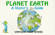 Planet Earth A Visitor's Guide, 0749917954, Good Book