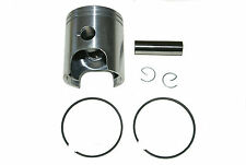 Suzuki TS125ER TS125X Piston Kit +2.00 o/s (78-90) 58.00mm bore size