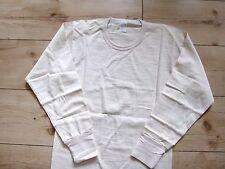 Vintage Longjohn Unterhemd Heritage Style Rockabilly Rugged Guys Nose Art Gr M