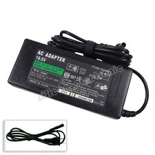 65W 19.5V 3.3A AC ADAPTER CHARGER FOR SONY VAIO VGP-AC19V43 LAPTOP SUPPLY CORD