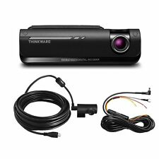 Thinkware F770 2CH Front Rear Dash Cam Drive Recorder Full HD 1080p WiFi 32gb