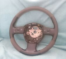 Audi A4 B7 DTM S-Line Special Edition MFSW steering wheel