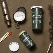 Hudsalve - Original Military Balm | Made in Denmark
