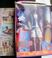 California Boy - Barbie - in Originalverpackung
