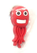 Moyashimon O-157 Red Rubber Pin Anime Licensed NEW