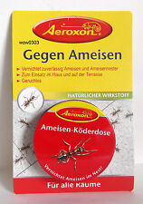 Aeroxon Ant Lure Can Ants Poision