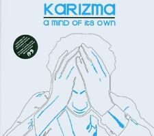 Karizma-A Mind Of Its Own CD NUOVO