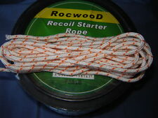 1 MTR X 3.5mm PULL CORD ROPE QUALCAST CLASSIC// SUFFOLK PUNCH ATCO PETROL MOWERS