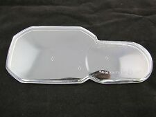 BMW F650GS Brand New Front Headlight Crystal Clear Glass Cover 2009-2013