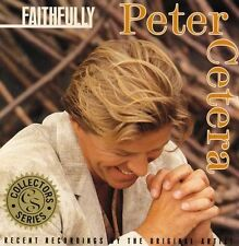 CETERA,PETER-Collector S Series - Faithfull CD NEW