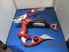 Power Ranger FALCON BLASTER  from Estate Lot    NO RESERVE!