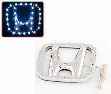 Premium Quality Car Mark led car logo LED light For - Honda (All Honda)