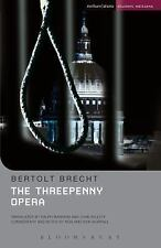 Student Editions: The Threepenny Opera by Bertolt Brecht (2005, Paperback,...