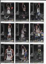 1994-95 Upper Deck Special Edition Complete Set (180) Cards Basketball Cards NBA