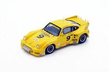 43SE83 Spark 1/43:Porsche 934 n.9 Winner 12H Sebring 1983 W. Baker-Mullen-Nierop