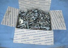 60LBS Of OEM Motorcycle-Snowmobile-Boat-ETC Hardware-Bolts-Nuts-ETC Just $18.99