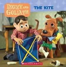 Davey And Goliath The Kite by Sue Wright (2005, Hardcover)