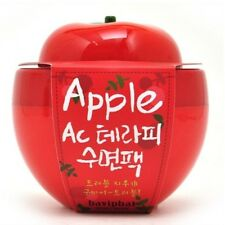 BAVIPHAT Apple AC Therapy Sleeping Pack 100g / Korea cosmetic   Trouble Eriser!!