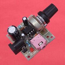 LM386 Super MINI Amplifier Board 3V-12V DIY Kit for Arduino Raspberry pi