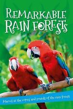 It's all about... Remarkable Rain Forests: Everything you want to know about the