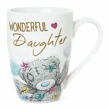 Me to You Wonderful Daughter Mug Boxed Gift For Daughters - Tatty Teddy Bear