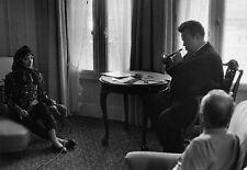 Photo originale Orson Welles