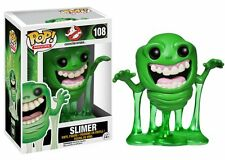FUNKO POP! MOVIES: GHOSTBUSTERS - SLIMER FIGURE (WHO YOU GONNA CALL) 3980