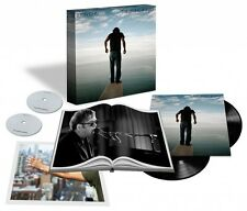 ELTON JOHN THE DIVING BOARD COFANETTO DELUXE EDITION CD+DVD+LP+LIBRO NUMERATO !!