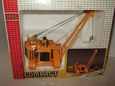 Joal C-591 Caterpillar Pipe Layer Diecast Model in larger scale of 1:70.