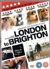 London To Brighton - DVD - Lorraine Stanley, Johnny Harris, Georgia Groome
