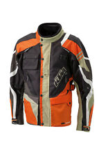 KTM RALLY RIDING JACKET MEN'S 2XL EXTRA EXTRA LARGE SX SXS EXC XCW 3PW1421406