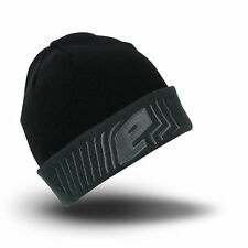 Planet Eclipse Flux Rollup Beanie - Black/Grey - Paintball