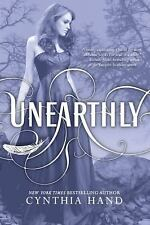 Unearthly: Unearthly 1 by Cynthia Hand (2011, Paperback)