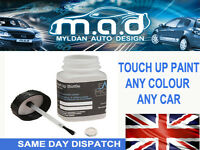 BMW TITAN SILVER 354 PAINT TOUCH UP KIT 30ML 1 3 5 7 8 SERIES
