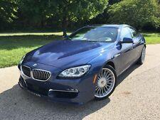 BMW: 6-Series ALPINA B6
