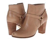 Brand New Cole Haan Calixta Bootie Women's Leather Ankle Boots Sz 10B
