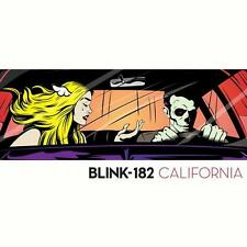 California von Blink-182 (2016)