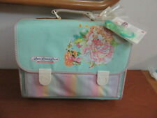 LADY LOVELY LOCKS-BORSA CARTELLA  ZAINO VINTAGE ANNI 80'-MATTEL